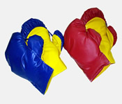 Oversized Boxing Gloves image - Jacksonville, FL