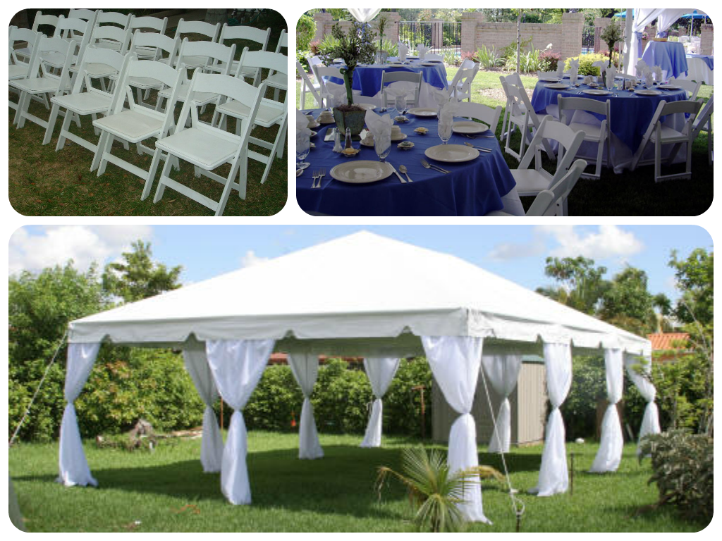 Tent Event Packages image - Jacksonville, FL