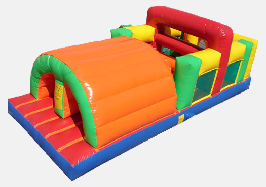 Toddler Rainbow Play Bounce House Hopper image - Jacksonville, FL
