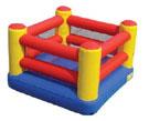 Boxing Ring Bounce House Hopper image - Jacksonville, FL