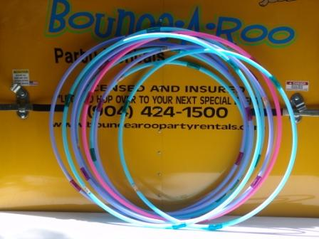 Hula Hoops image - Jacksonville, FL