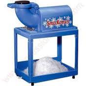 Snow Cone Machine image - Jacksonville, FL