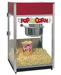 Popcorn Machine image - Jacksonville, FL