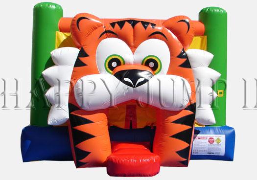 Tiger Bounce House Hopper image - Jacksonville, FL