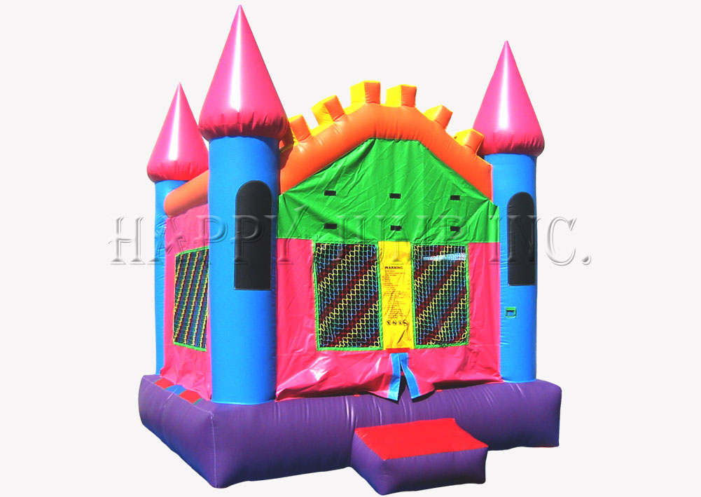 Princess Bounce House Hopper #2 image - Jacksonville, FL