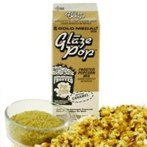 Caramel Popcorn Glaze image - Jacksonville, FL