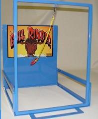 Bull Ringer GAME  image - Jacksonville, FL