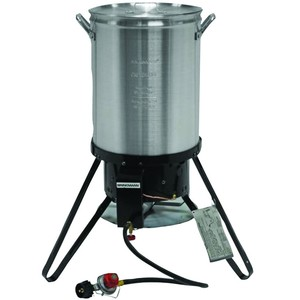 Single Propane Cooker   image - Jacksonville, FL