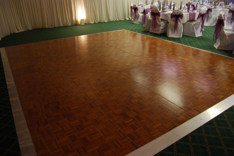 Dance Floor Rental image - Jacksonville, FL