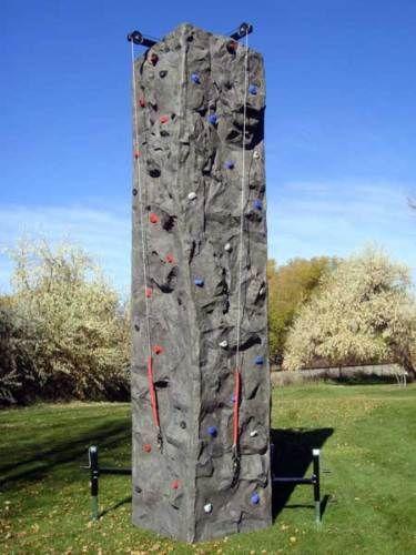 Rock Climbing Wall image - Jacksonville, FL