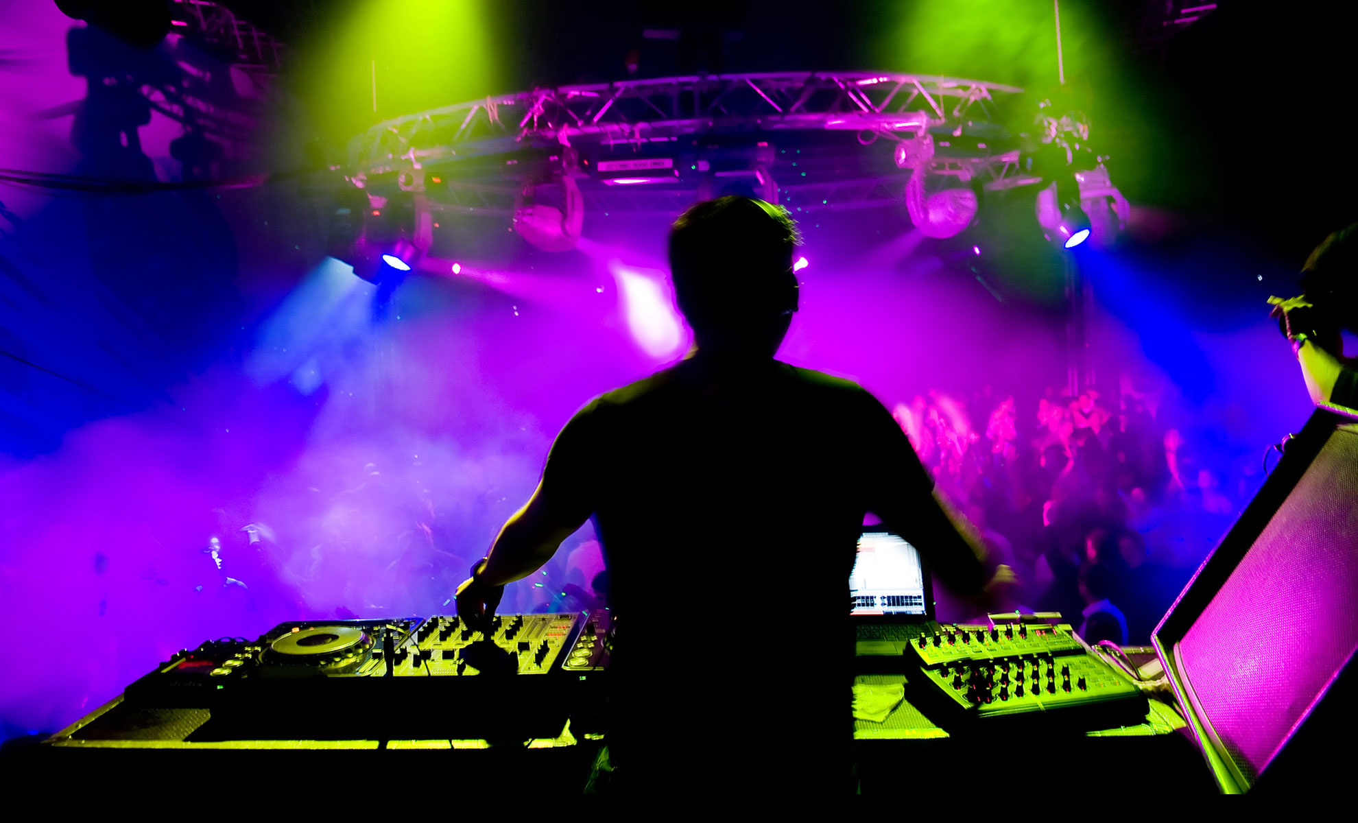 DJ Services & Large Production Services image - Jacksonville, FL