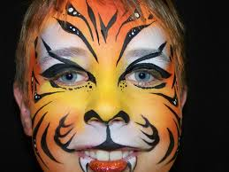 Face Paint & Body Art image - Jacksonville, FL