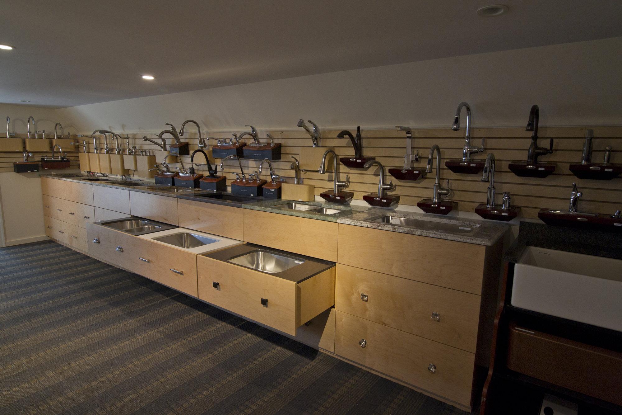 Gentil Bathroom U0026 Kitchen Showroom In Clinton, CT