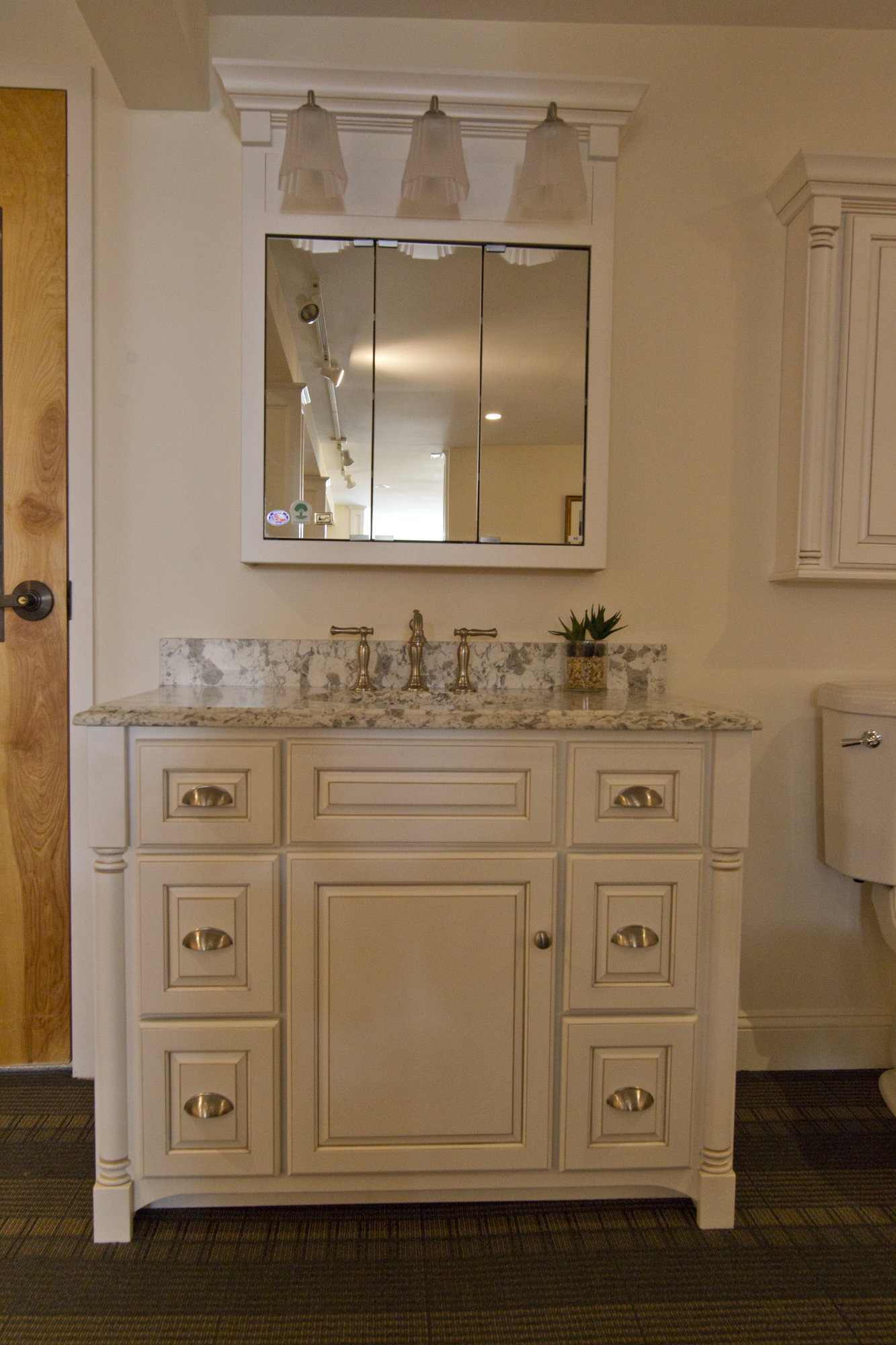 Bathroom & Kitchen | Clinton Supply Co