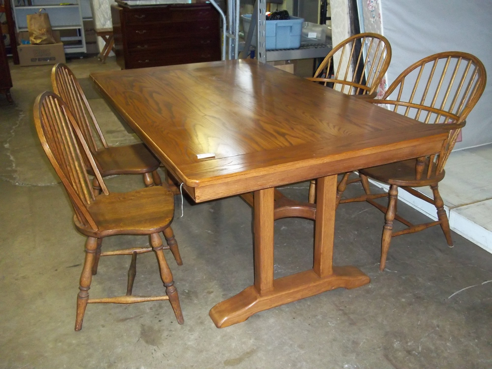 Dining table thomasville dining table bases - Thomasville kitchen tables ...