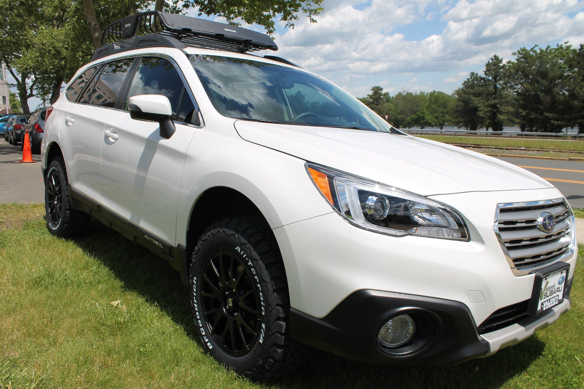 Subaru Outback Lift Kit >> Subaru Lift Kits Gallery in Connecticut | Attention To Detail