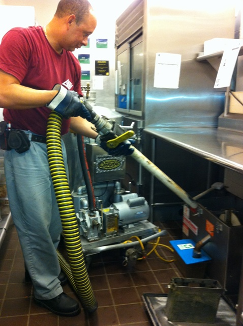 grease trap cleaning sss canton ct east hampton ct. Black Bedroom Furniture Sets. Home Design Ideas