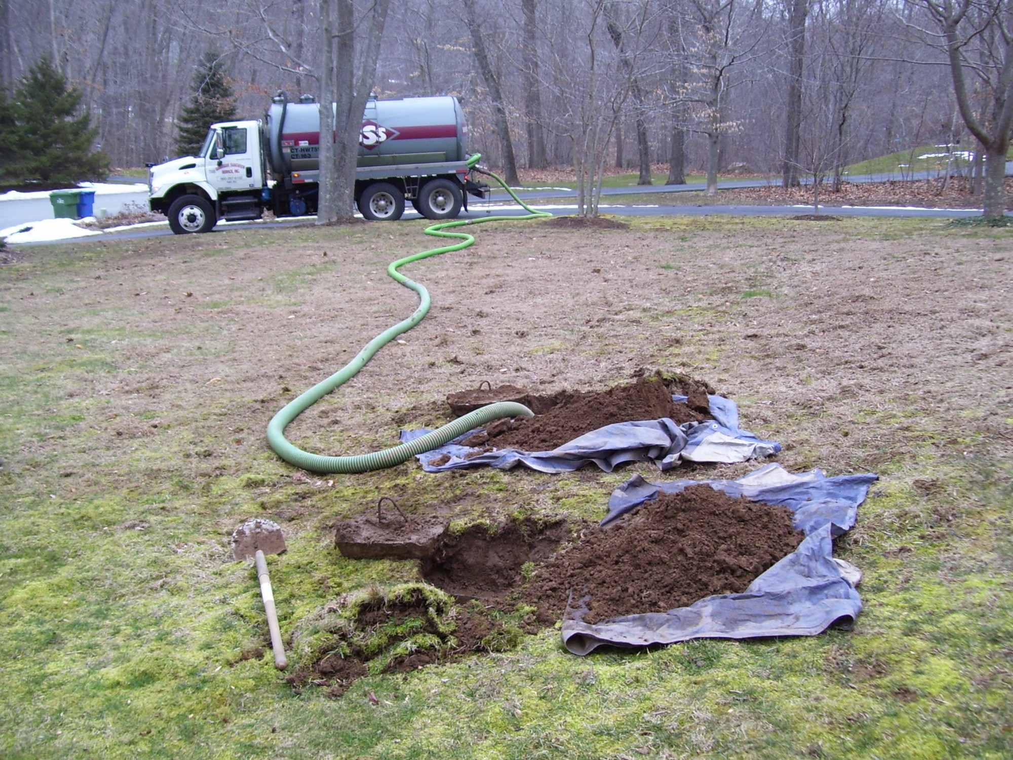 How To Drain Septic Tank - Best Tank 2018