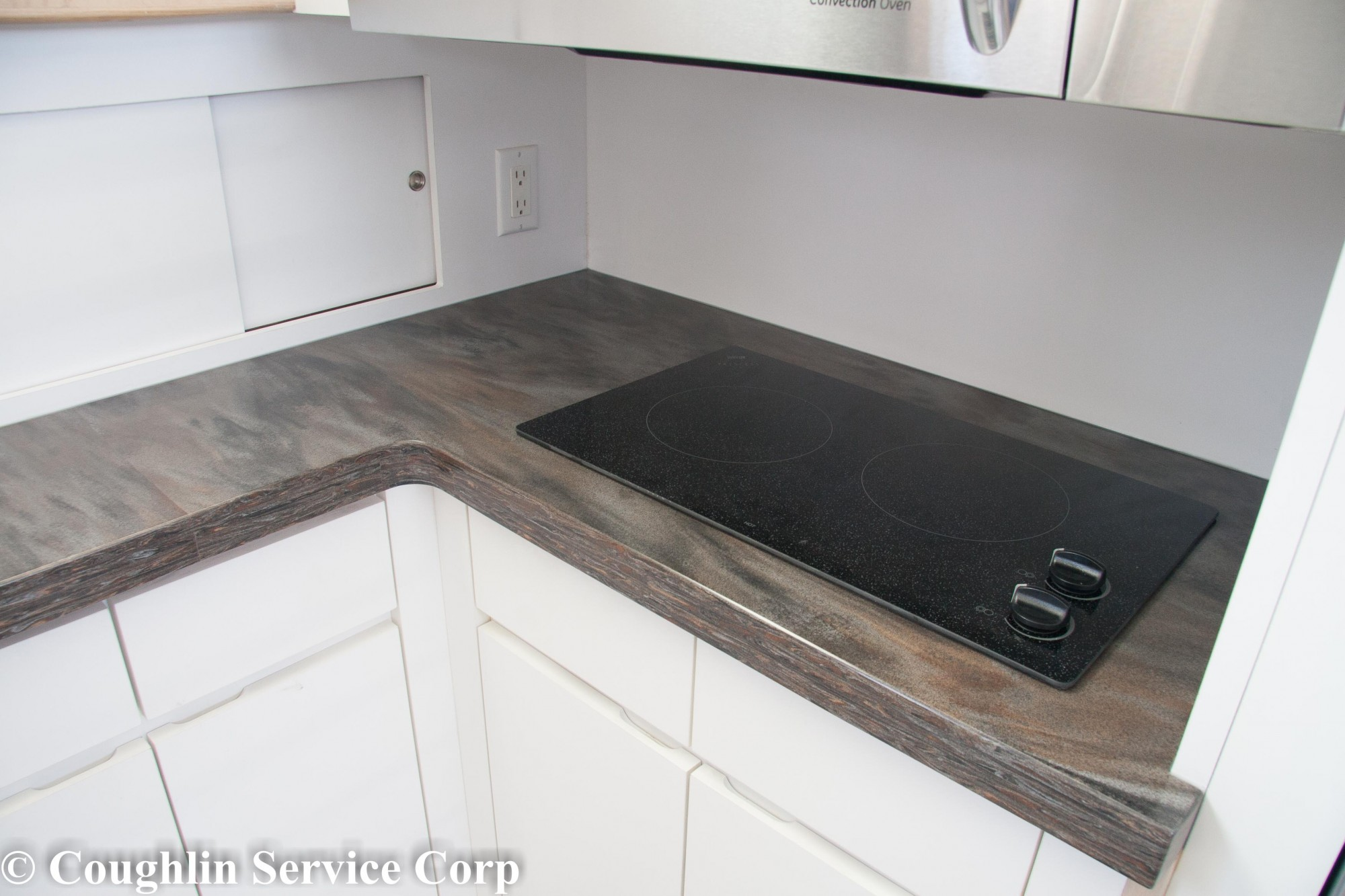 Carpentry pictures posters news and videos on your for Countertop cost per linear foot