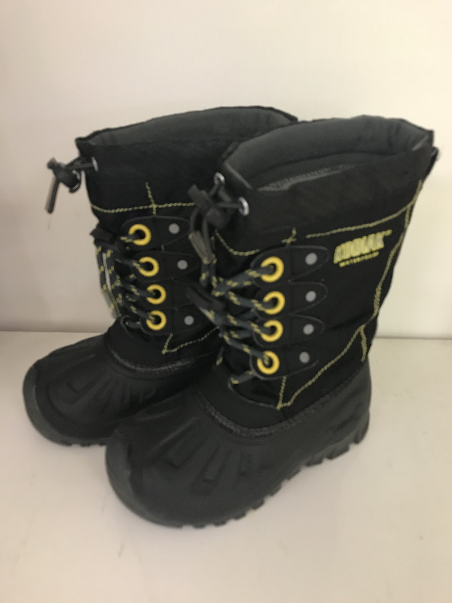 Kodiak Snow Boots in excellent condition! size 12