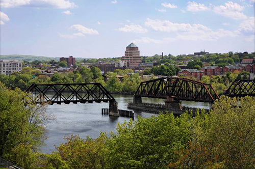 Best Places to Live in Middletown, Connecticut