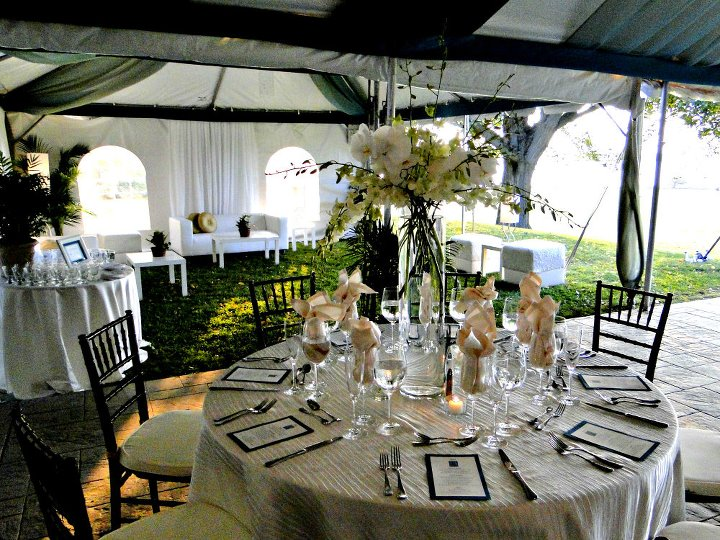 Catered Events Weddings At Blithewold Mansion Gardens Arboretum