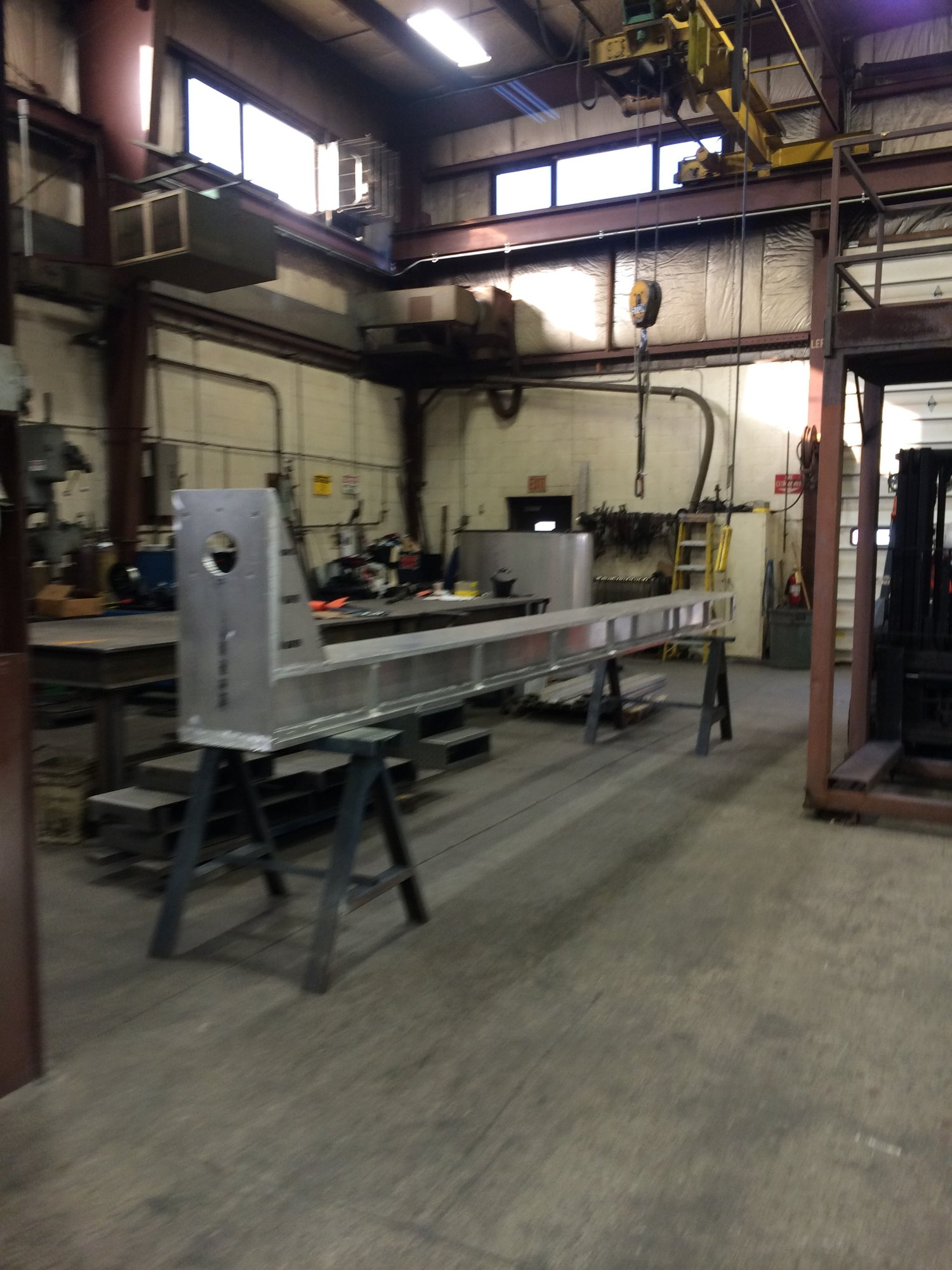 Aluminum Fabrication in CT