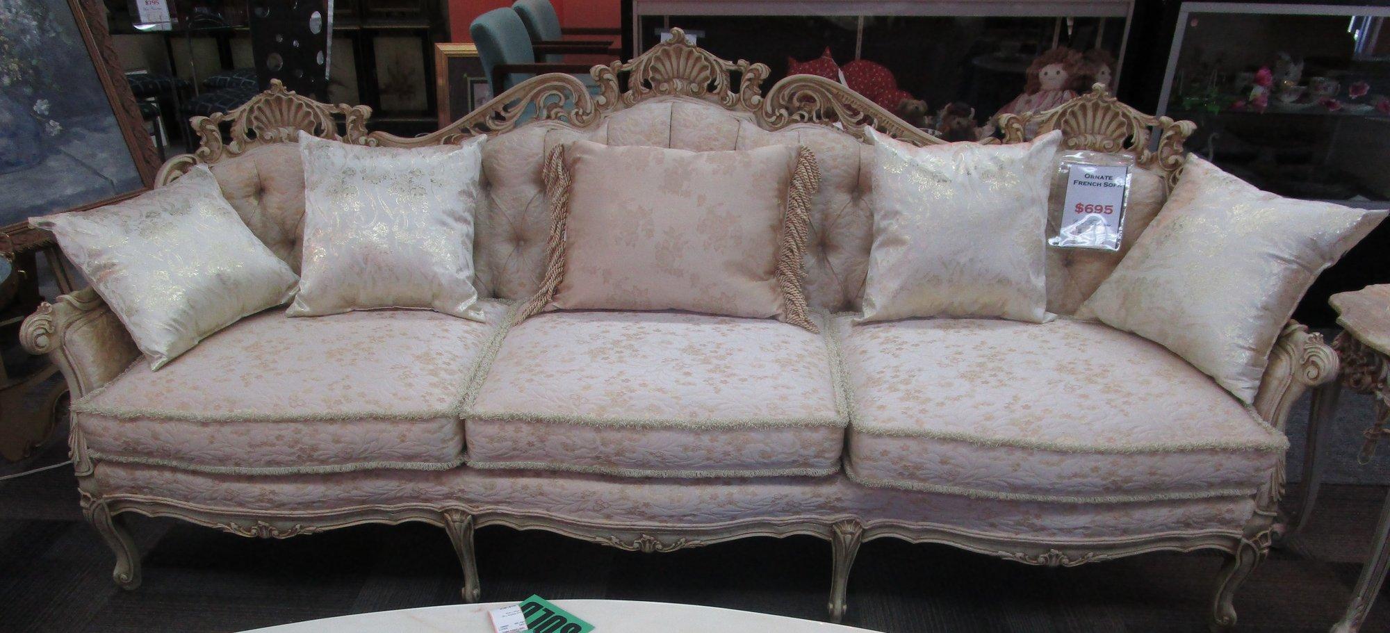 Ornate Sofas Www Energywarden Net