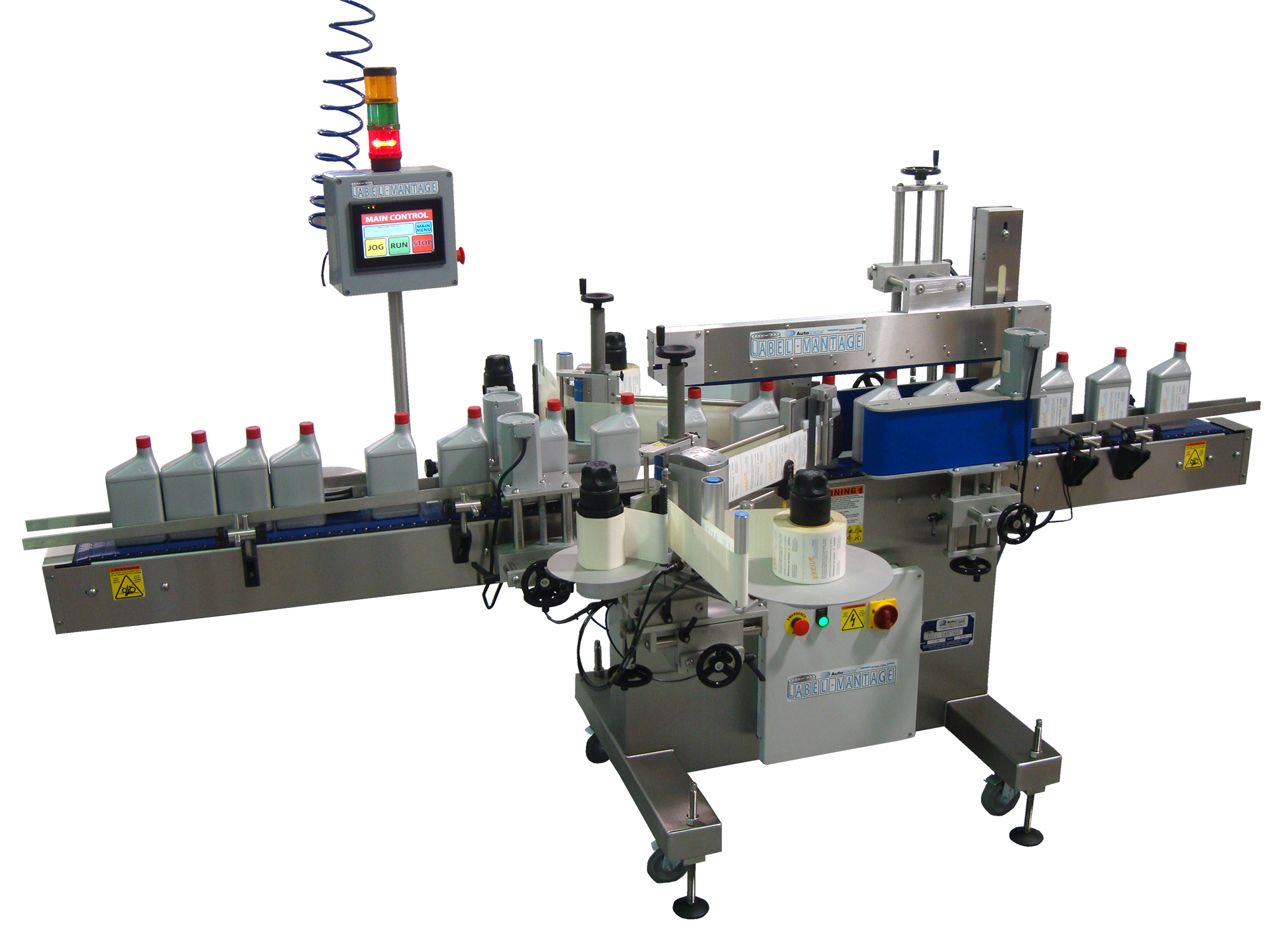 It's just a photo of Crush High Speed Pressure Sensitive Labelers